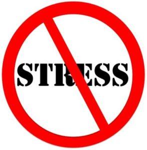 co daje bieganie - redukcja stresu