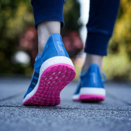 Buty do biegania ADIDAS PUREBOOST X