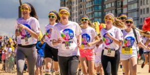 10 wydarzeń biegowych w 2017 roku