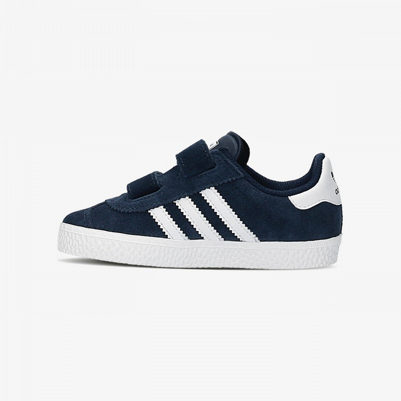 adidas GAZELLE 2 CF I buty sportowe dla dzieci left