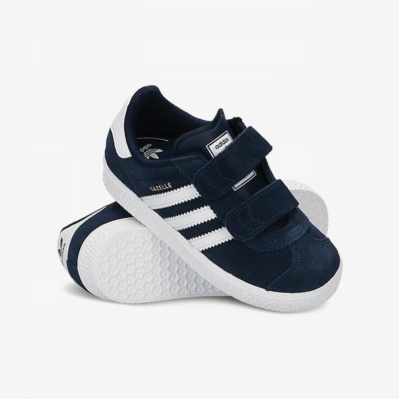 adidas GAZELLE 2 CF I buty sportowe dla dzieci top
