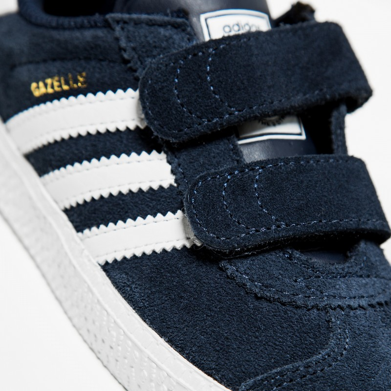 adidas GAZELLE 2 CF I buty sportowe dla dzieci zoom