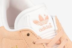 adidas Gazelle buty sportowe dla kobiet zoom
