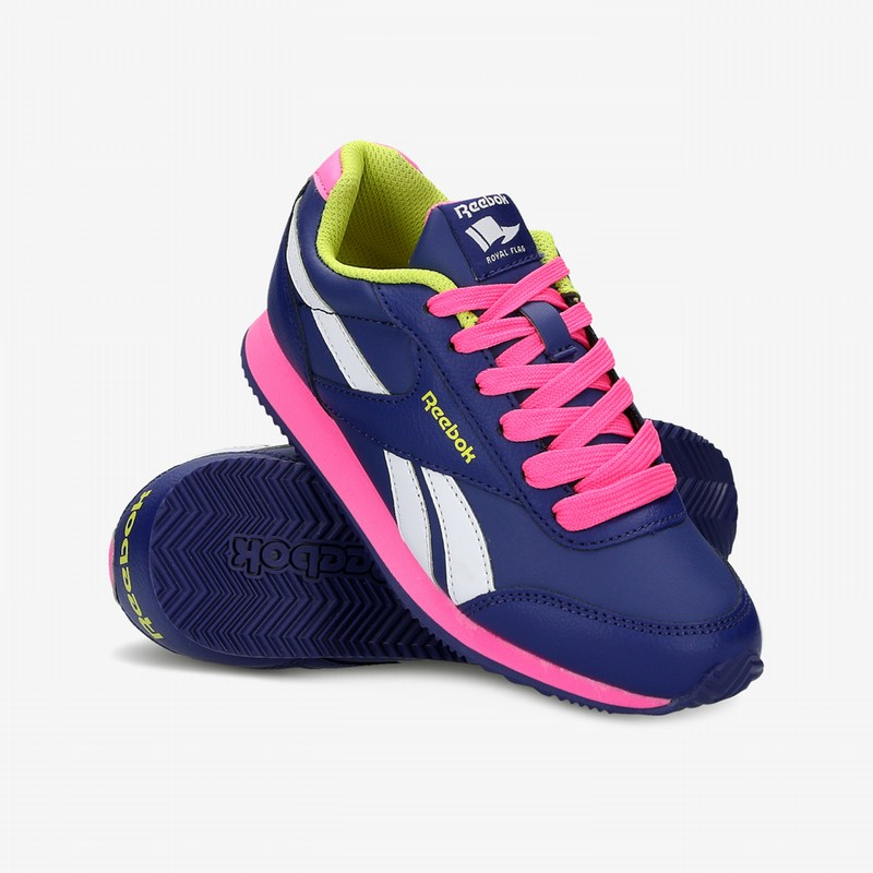 REEBOK ROYAL CLJOG 2 top