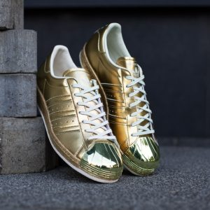 Adidas superstar-80s-metallic