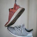 Które marki butów sportowych uwielbiają gwiazdy?
