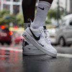 Poznaj kultowe Nike Air Force – zestawienie wszystkich rodzajów